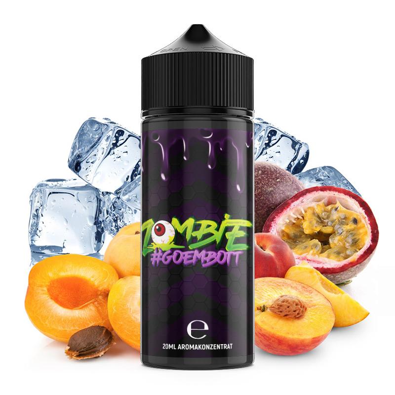 Zombie Juice Goembott Aroma 20ml