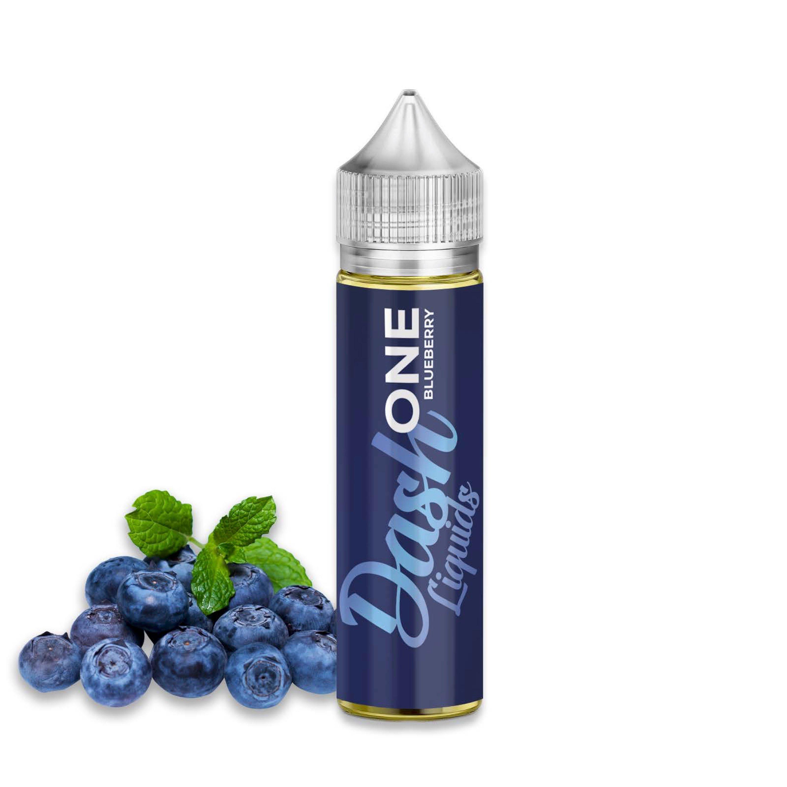 Dash Liquids One Blueberry Aroma 15ml