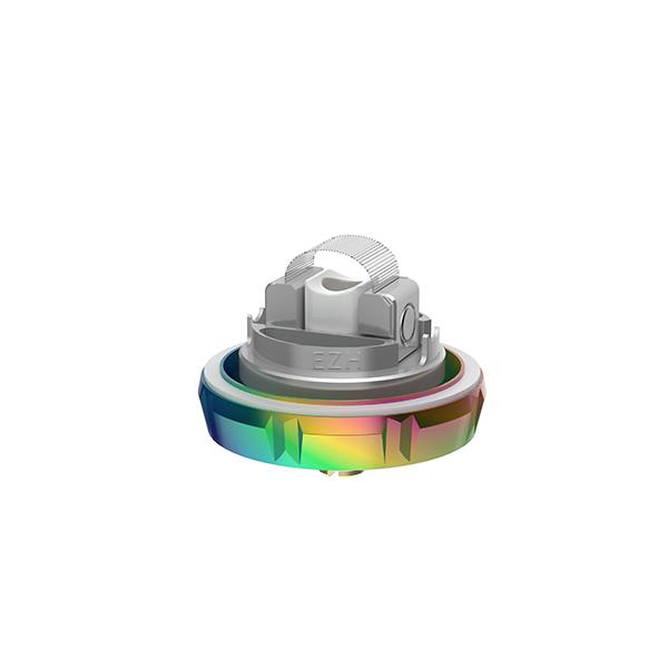 Geekvape ZX / ZX2 MESH Deck Rainbow