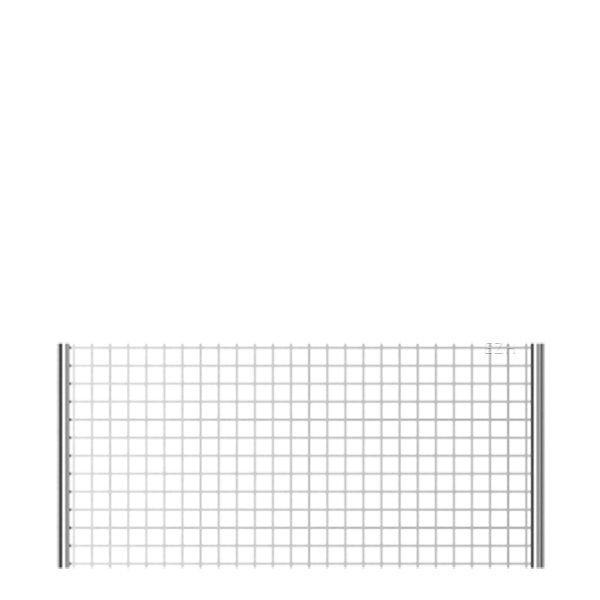 10 x 10 St. Vapefly Siegfried RTA Ni80 Mesh Wire - M1 = 100 Coils