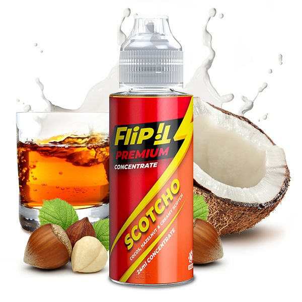 Flip iT Scotcho Aroma 24ml
