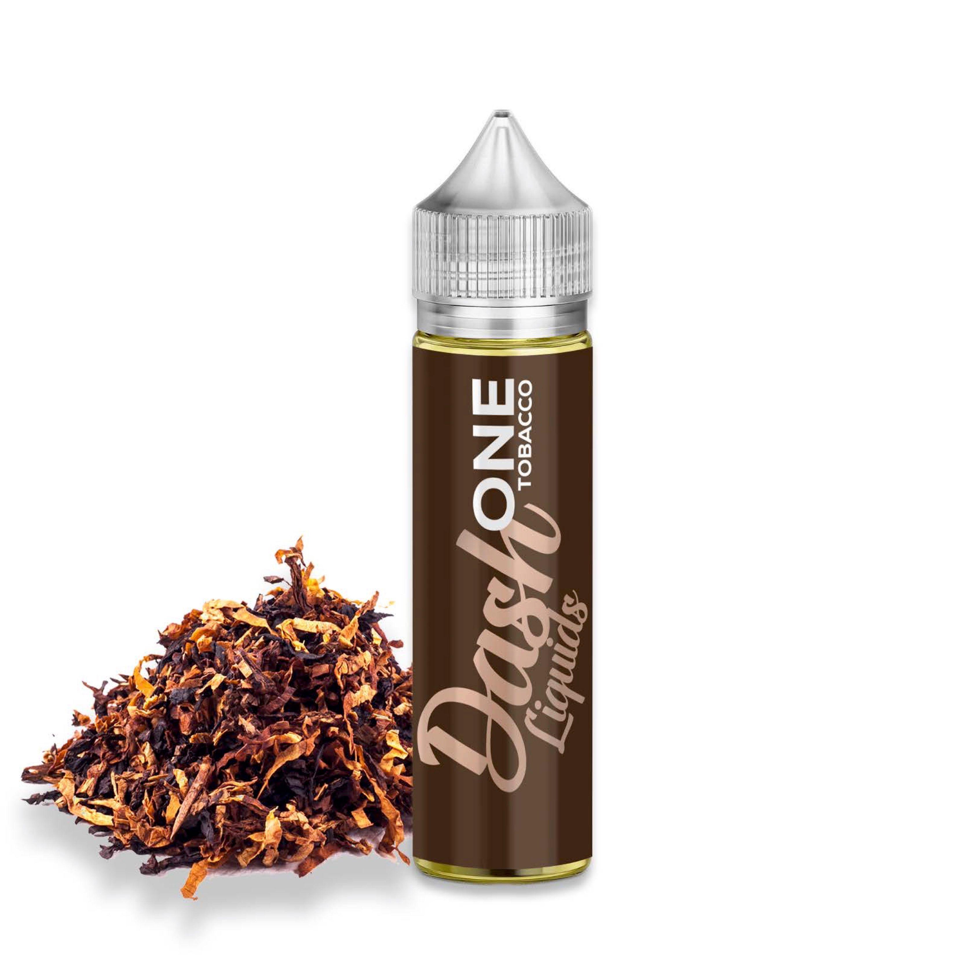 Dash Liquids One Tobacco Aroma 15ml