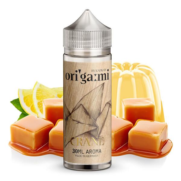 ORIGAMI by Kapka's Flava CRANE Aroma 30ml