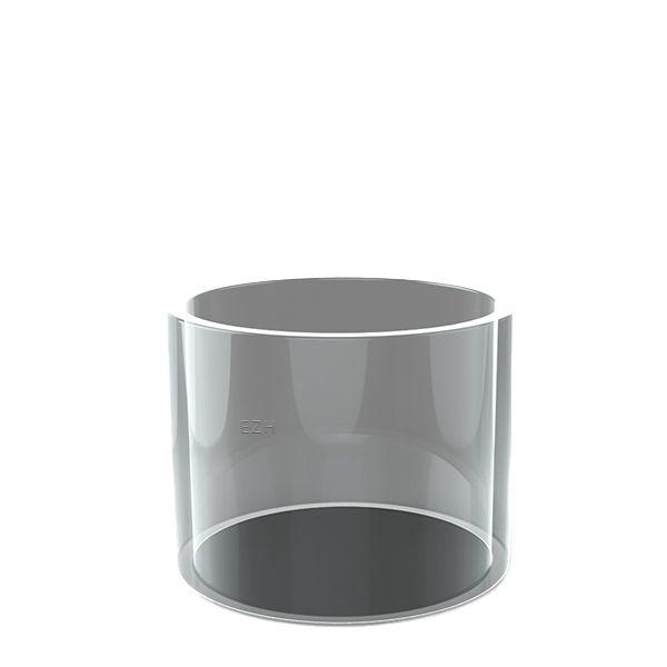 eXvape Expromizer V5 MTL Ersatzglas 2ml