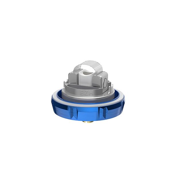 Geekvape ZX/ ZX 2 MESH Deck Blau