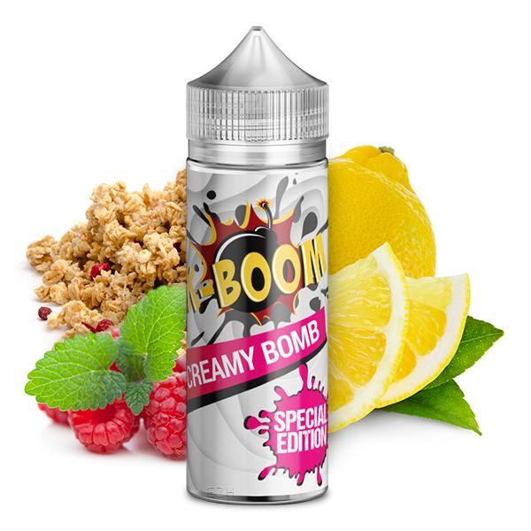K-Boom Special Edition Creamy Bomb 2020