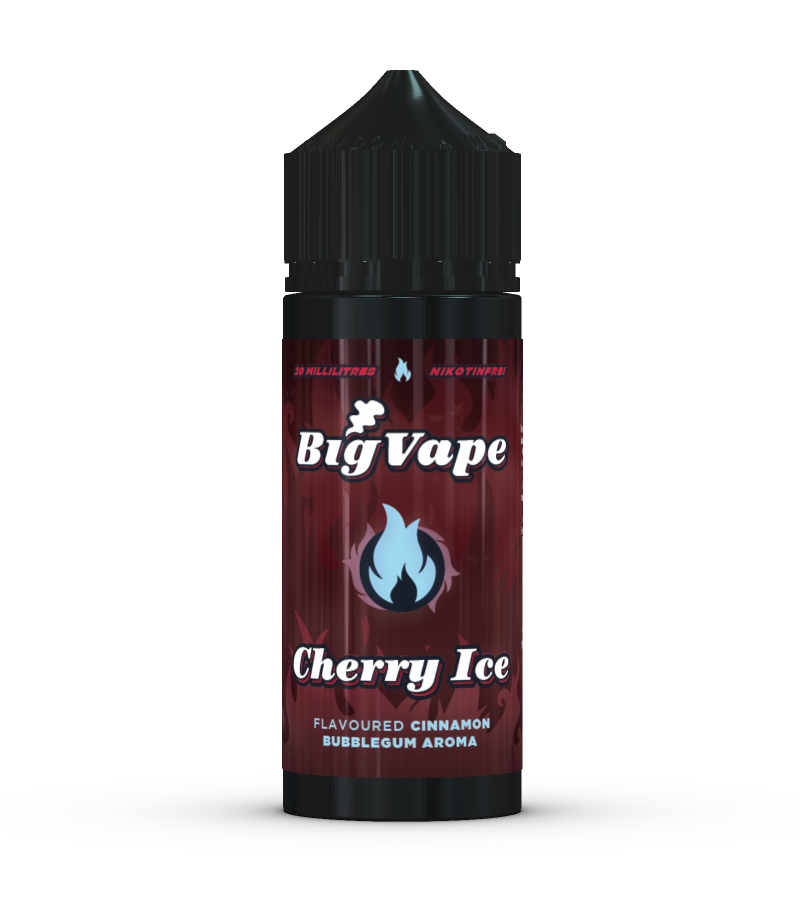 Big Vape Cherry ICE Aroma 20ml