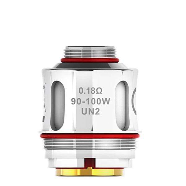 2x UWELL Valyrian Coil - 0.18 Ohm MESH