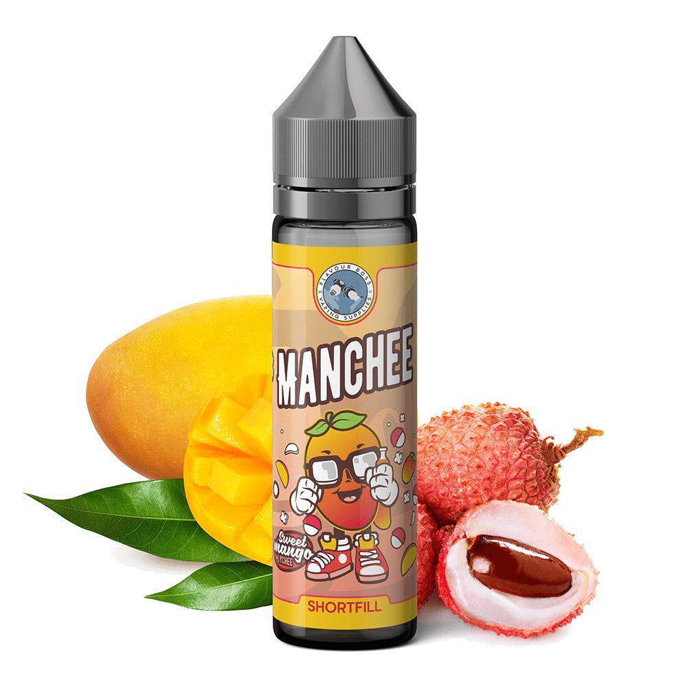 Flavour Boss Manchee Premium Liquid 50ml