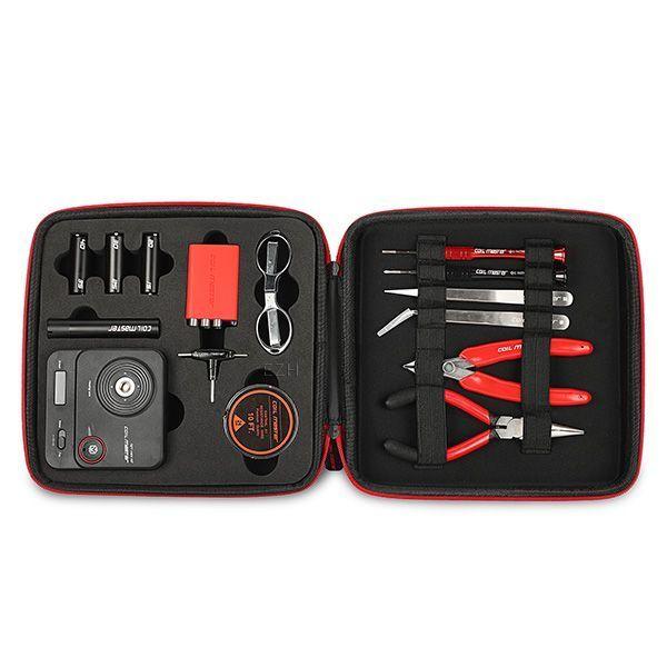 Coil Master DIY Kit V3 Werkzeugset