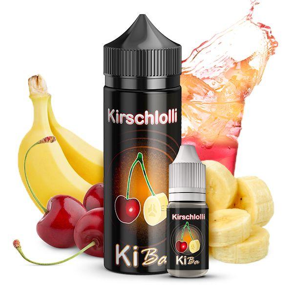Kirschlolli KiBa Aroma 10ml