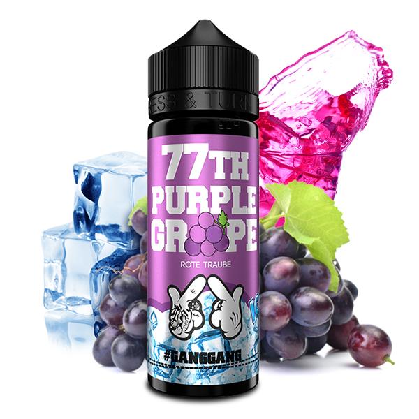 GANGANG 77th Purple Grape ICE Aroma 20ml