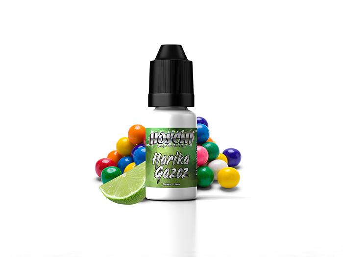 HOSCHI HARIKA GAZOZ 10ml Aroma