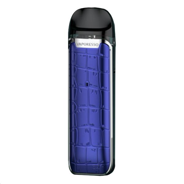 Vaporesso LUXE Q Kit Pod System Blau / Blue