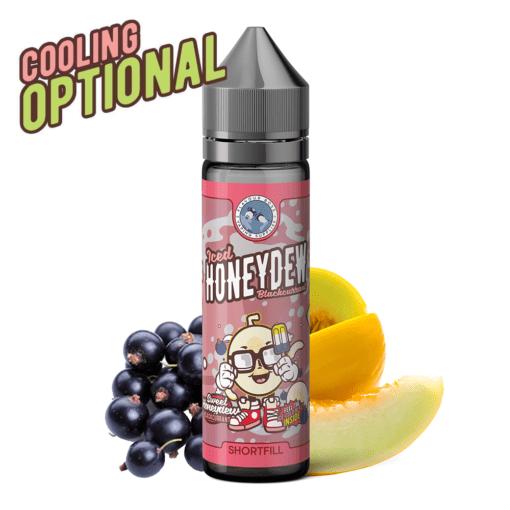 Flavour Boss Iced Honeydew Blackcurrant Premium Liquid 50ml