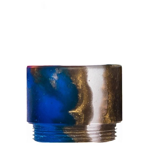 DotMod Nolli Designs Drip Tip Royal Blau