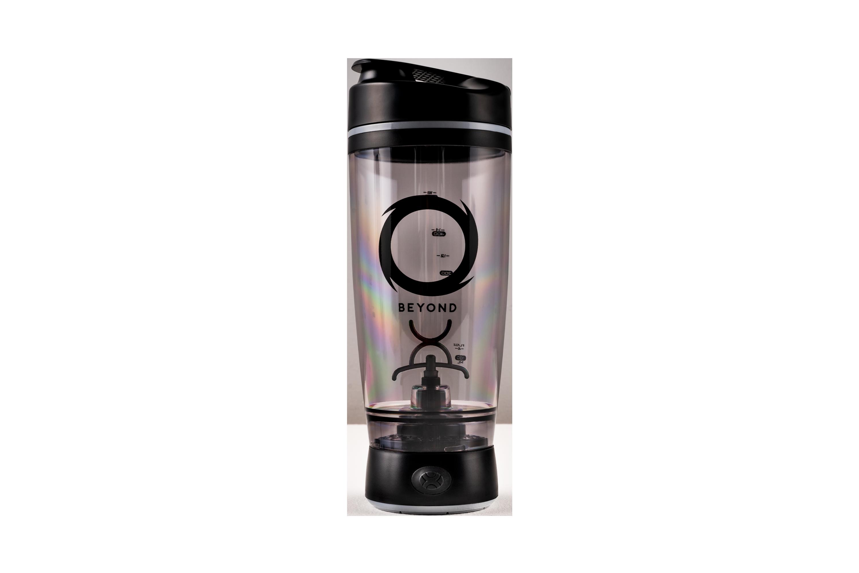 Beyond NRG - Vortex Shaker 600ml - Schwarz / Black