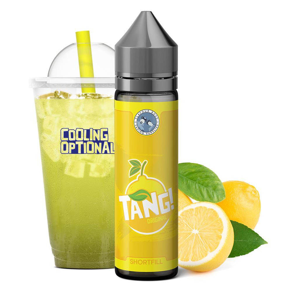 Flavour Boss Tang! Original Premium Liquid 50ml
