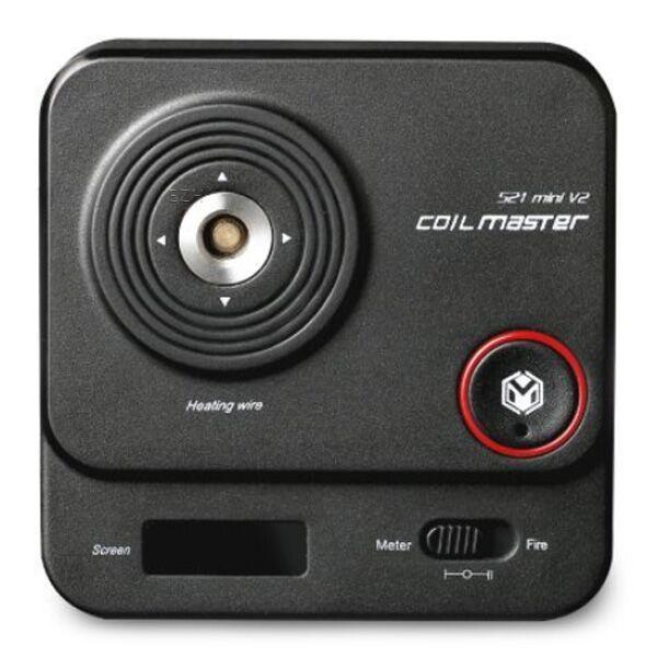 COIL Master Mini Tab 521 V2