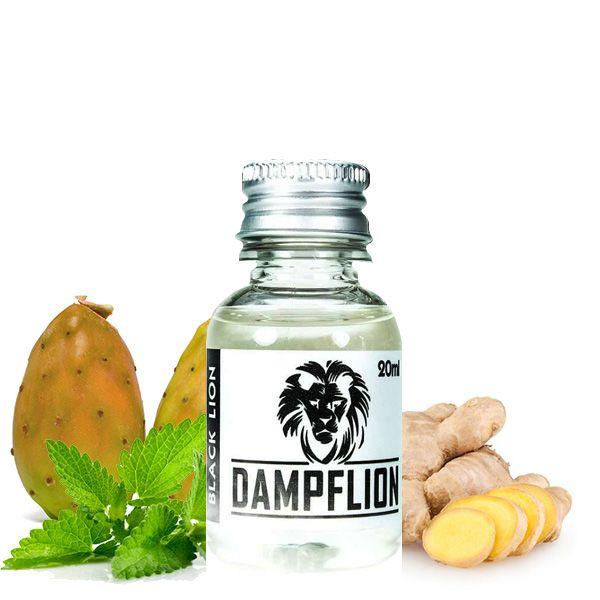 Dampflion Black Lion Aroma 20ml