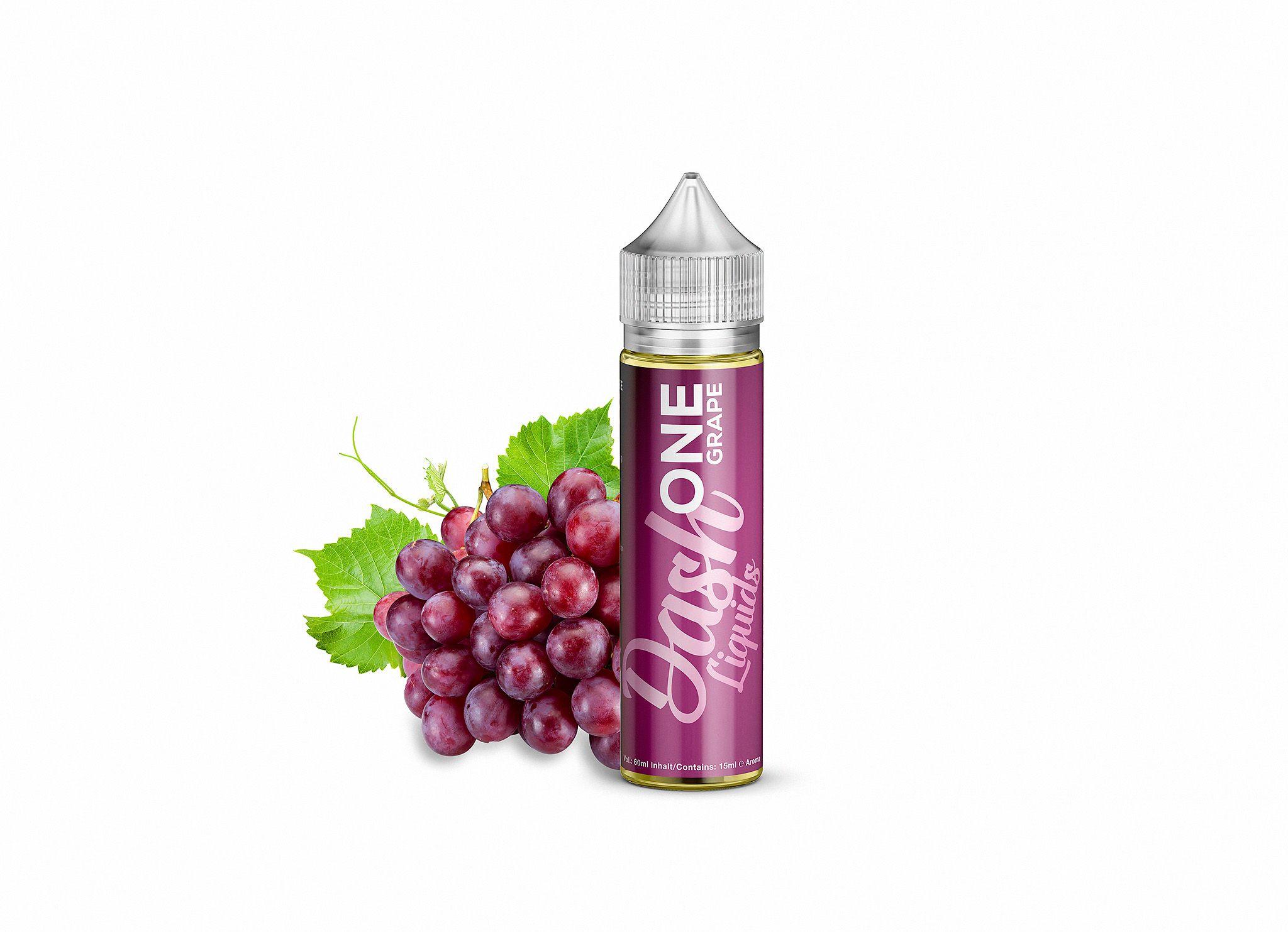 Dash Liquids One Grape Aroma 15ml
