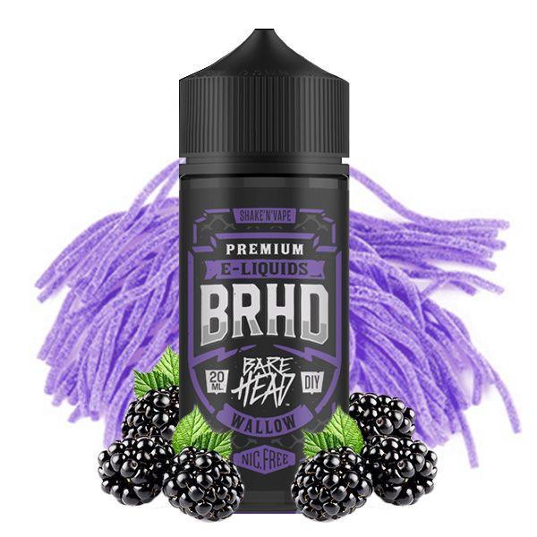 BAREHEAD Wallow Aroma 20ml