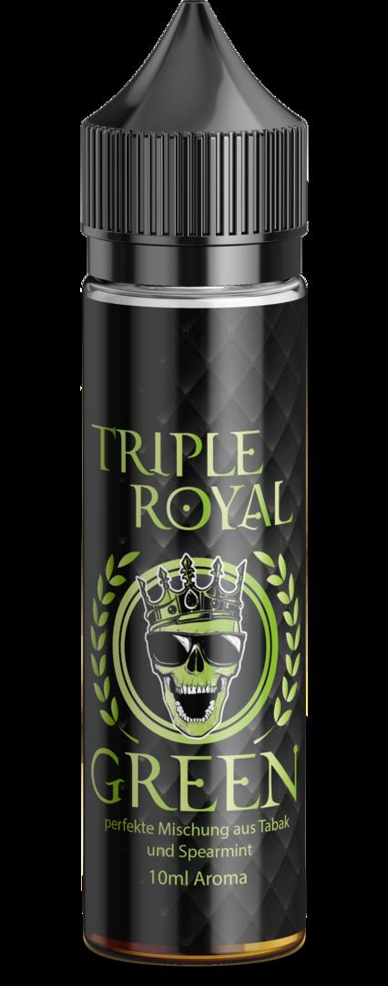 Triple L - Triple Royal Green Aroma 10ml