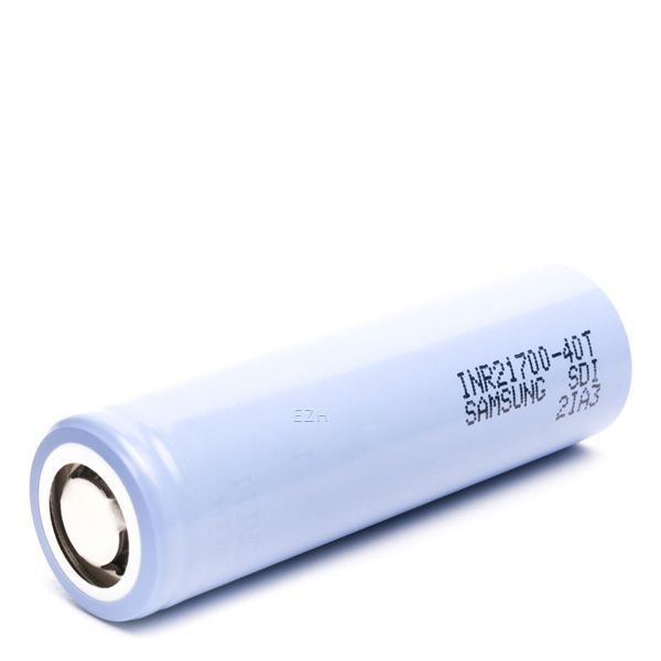 Samsung INR21700 40T 35A 4000mAh Akku