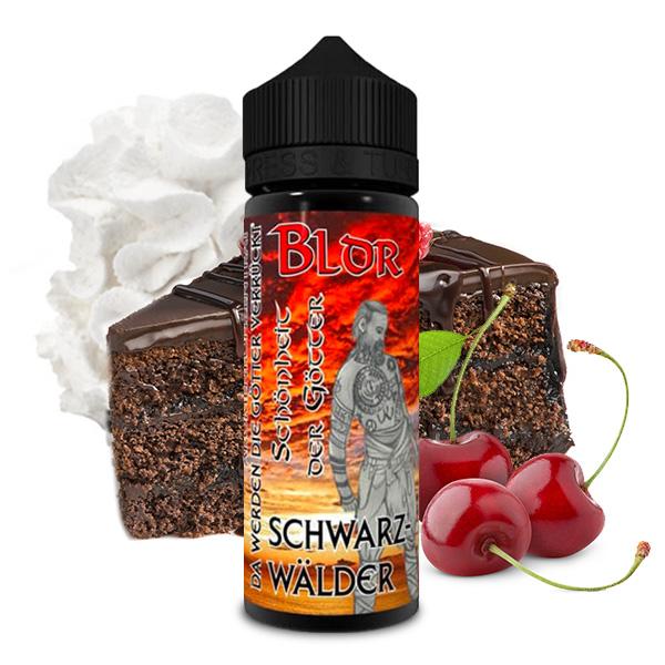 LÄDLA Juice BALDUR Aroma 20ml