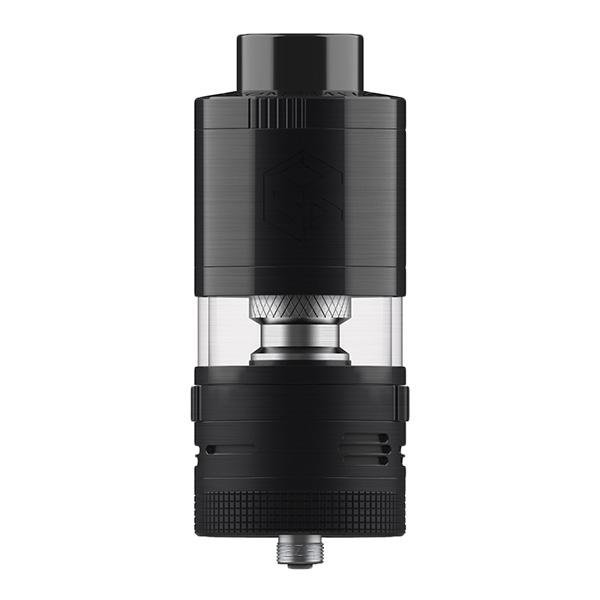 Steam Crave Aromamizer Plus v2 Advanced Verdampfer Schwarz - Black