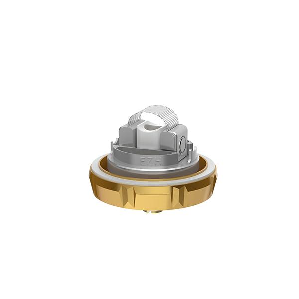 Geekvape ZX / ZX 2 MESH Deck Gold