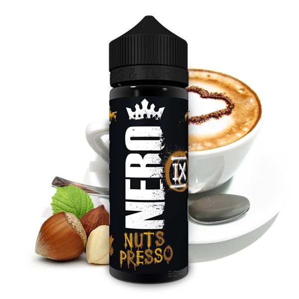 NERO Nutspresso Aroma 20ml
